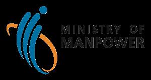 Ministry Of Manpower Singapore Logo
